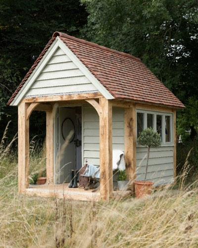 Garden Sheds Yorkshire bespoke garden sheds in yorkshire - simon bowler