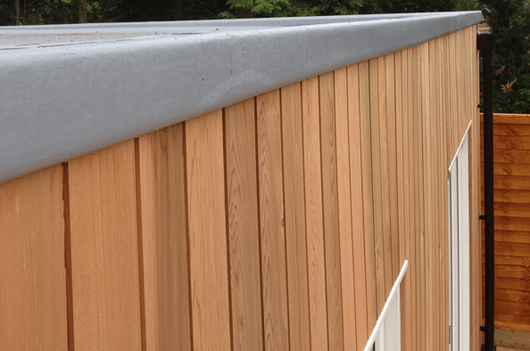 Cedar Roofing and Cladding throughout Yorkshire