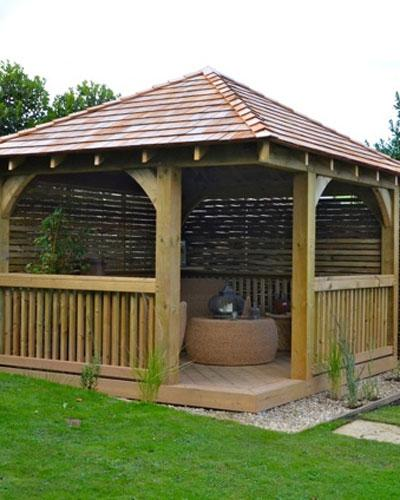 North Yorkshire Gazebos Large Image