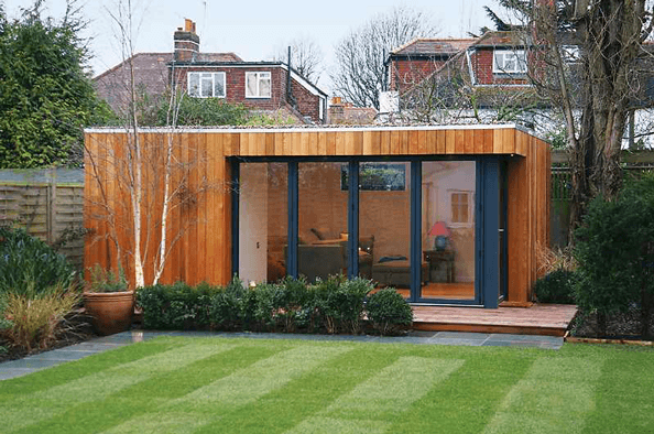 Garden Offices from 9995