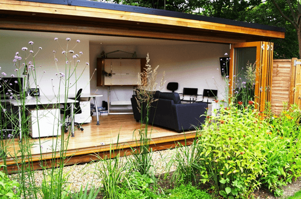 Garden Offices