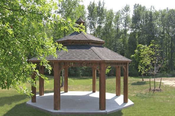 Bespoke Gazebos From 6495