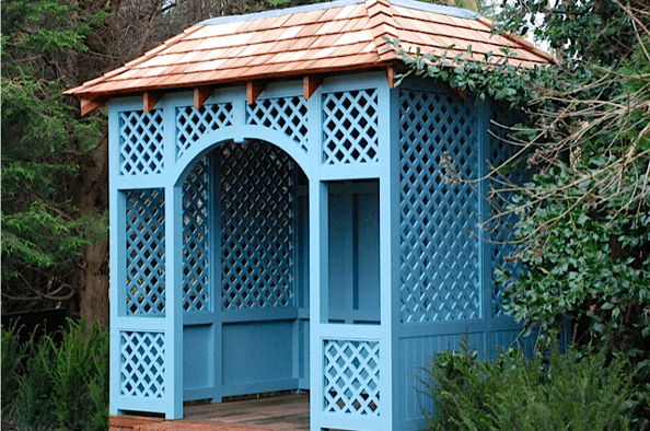Bespoke Gazebos from 8495